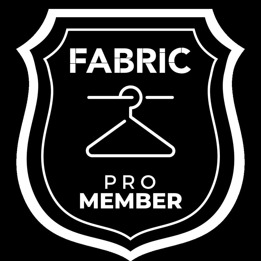 FABRIC Pro Member