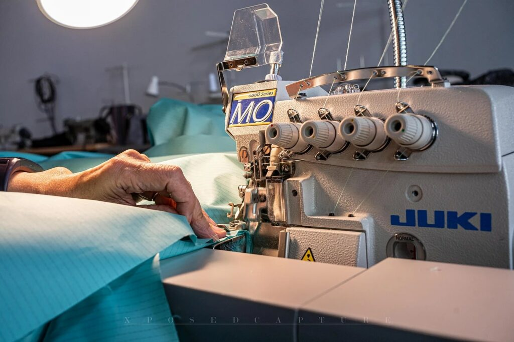 Medical Gowns Manufactured