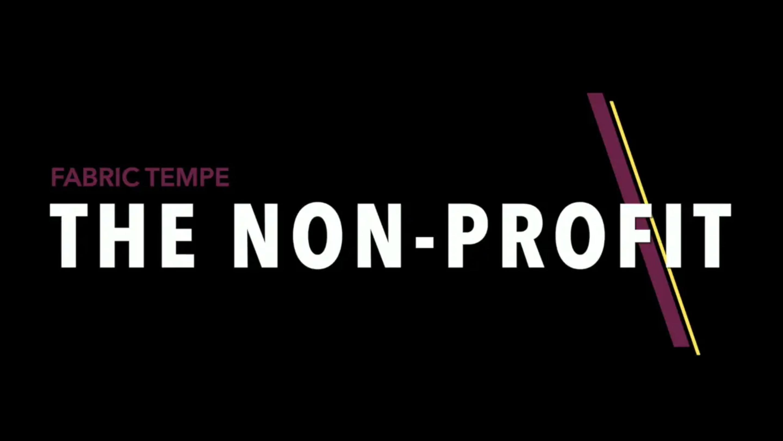 The NonProfit