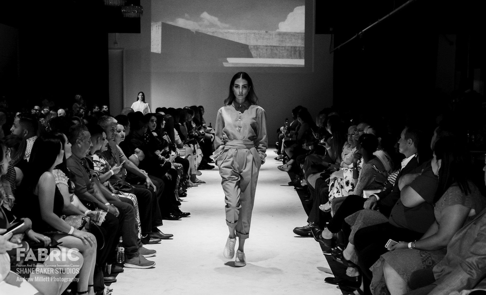 Runway and events