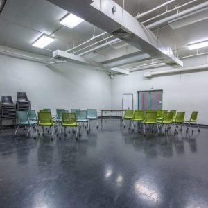 FABRIC Classroom