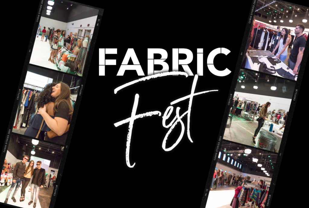 FABRIC Fest